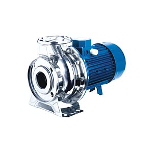 Ebara-Centrifugal Pump-3LSERIES