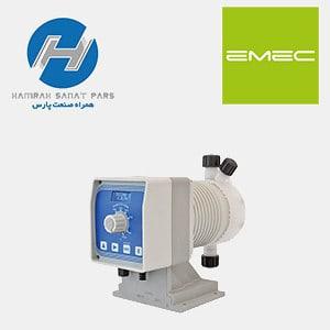 EMEC Metering Pump