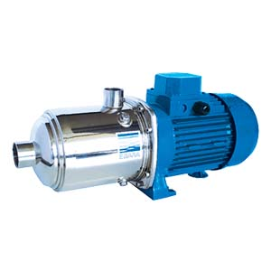 Ebara-Centrifugal Pump-MATRIX