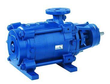 بویلر فید واتر پمپ فروش Multitec KSB Pump